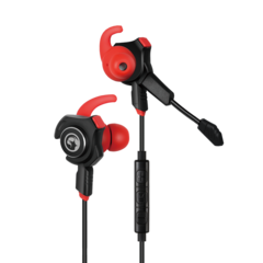 (LIQUIDACION) AURICULAR MARVO GP-002 IN EAR PC PS4 SMARTHPONE - comprar online