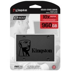 DISCO SSD 960GB KINGSTON A400 en internet