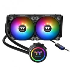 CPU Water Cooler ThermalTake AIO 3.0 240 - ARGB