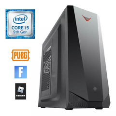 PC GAMER Core i5 9400F 8GB + Video GT 710 2GB