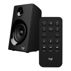 Sistema de Parlantes LOGITECH Z607 5.1 Surround con BT Gamer Profesonal