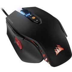 MOUSE CORSAIR M65 PRO BLACK / WHITE en internet