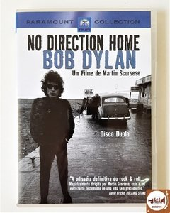 Bob Dylan - No Direction Home (2xDVD)