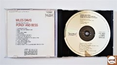 Miles Davis - Porgy and Bess (1958) - comprar online