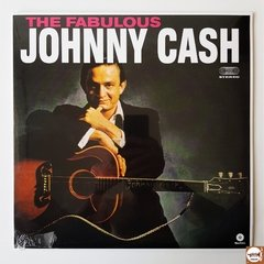 Johnny Cash - The Fabulous Johnny Cash (Novo / Lacrado)
