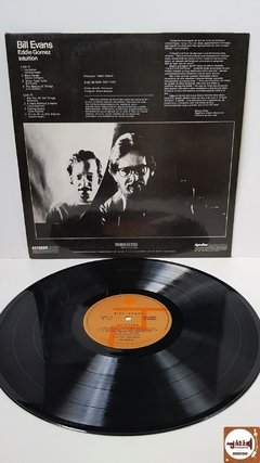 Bill Evans - Intuition (1974) na internet