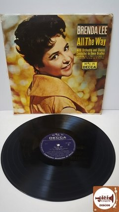 Brenda Lee - All The Way