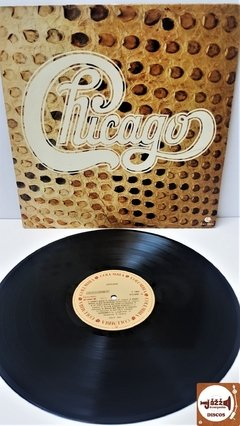 Chicago - Happy Man