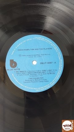 Chico Hamilton - And The Players na internet