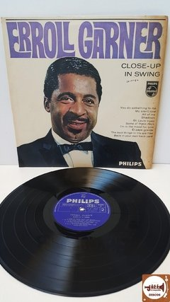 Erroll Garner - Closeup In Swing (1961)