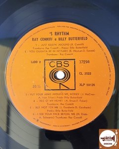 Ray Conniff & Billy Butterfield - 's Rhythm na internet