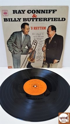 Ray Conniff & Billy Butterfield - 's Rhythm