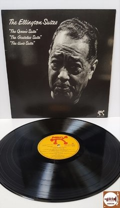 Duke Ellington - The Ellington Suites