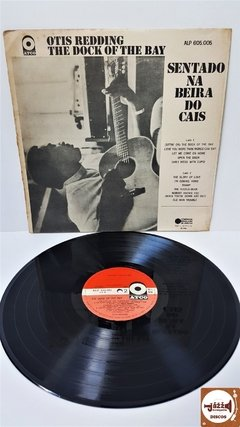 Otis Redding - The Dock Of The Bay (1968/Mono) na internet