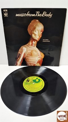 Ron Geesin & Roger Waters - Music From The Body (Import. UK)