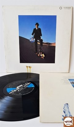 Pink Floyd - Wish You Were Here (Import. Alemanha 2º press / com encarte) - comprar online