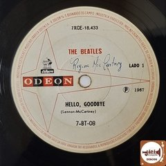 The Beatles - Hello, Goodbye / I Am The Walrus - comprar online