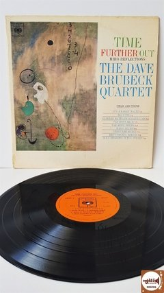 The Dave Brubeck Quartet - Time Further Out (MONO)