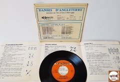 The Yeomen of Ballangigh - Danses d'Angleterre (Import. França / 45 rpm) - comprar online