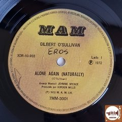 Gilbert O'Sullivan - Alone Again (Naturally) / Save It (1972) - comprar online