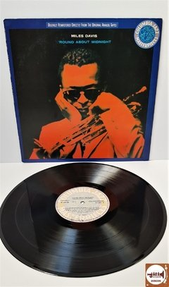 Miles Davis - Round About Midnight (Columbia Jazz)