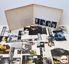 The Beatles - White Album (Mono / 1969) - comprar online