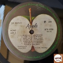 The Beatles - White Album (Mono / 1969) - loja online