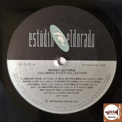 Woody Guthrie - Columbia River Collection - Jazz & Companhia Discos