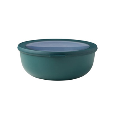 Multi Bowl Cirqula Mepal I Verde 2250ml