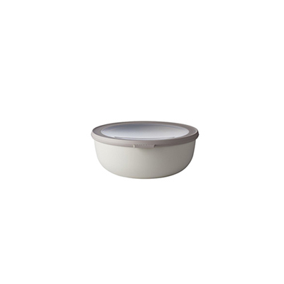 Multi Bowl Cirqula Mepal I Blanco Nórdico 350 ml