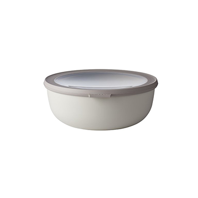 Multi Bowl Cirqula Mepal I Blanco Nórdico 1250ml