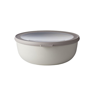 Multi Bowl Cirqula Mepal I Blanco Nórdico 2250ml