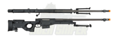 Sniper Airsoft Ares AW338 (L115) Spring Power - comprar online