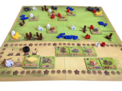 Little Town - Kit de tokens - comprar online
