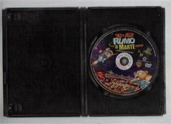 Dvd Tom E Jerry Rumo A Marte - (04) na internet