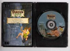 Dvd Tarzan E Jane (02) na internet