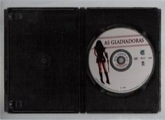 Dvd As Gladiadoras (02) na internet