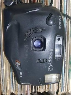 Imagem do Camera Analogica Marca Canon Modelo Snappy Q