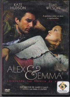 Dvd Alex E Emma (49)