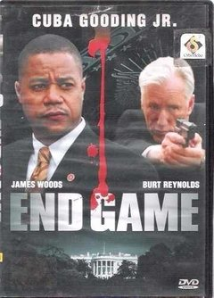 Dvd End Game - (99)