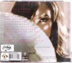 Cd Demi Lovato - Here We Go Again (35) - comprar online