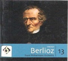 Cd Hector Berlioz N° 13 - Royal Philharmonic Orchestra (32)