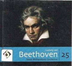 Cd Ludwig Beethoven N° 25 Royal Philharmonic Orchestra (32)