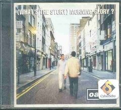 Cd Oasis (what's The Story) Morning Glory? (32)