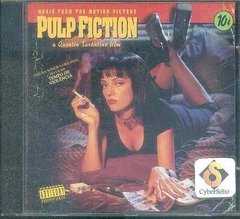 Cd Music From The Motion Picture Pulp Fiction (33)