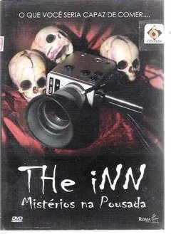 Dvd The Inn - Mistérios Na Pousada - (85)