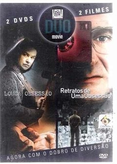 Dvds Duo Movie - Dois Filmes - (76)