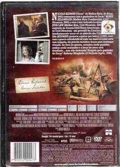 Dvd Cold Mountain - (41) - comprar online