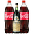 Pack Fernet Branca 1000ML + Coca Cola x 2U
