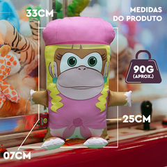 Toy - Dixie Kong na internet